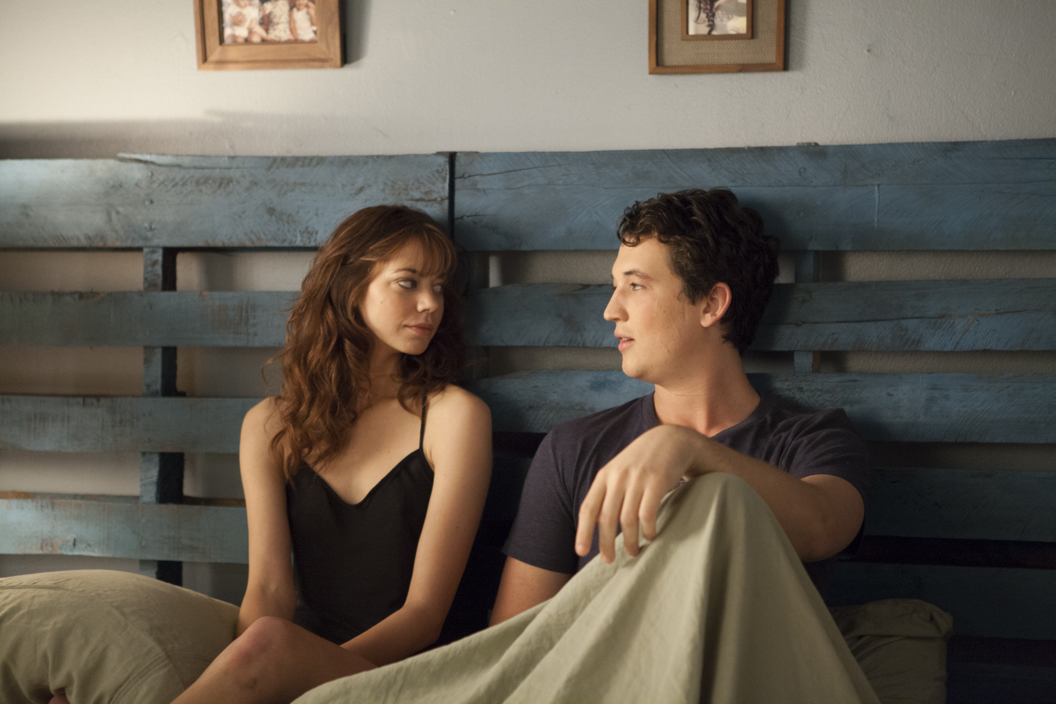 Two Night Stand - In The Mood For Movies