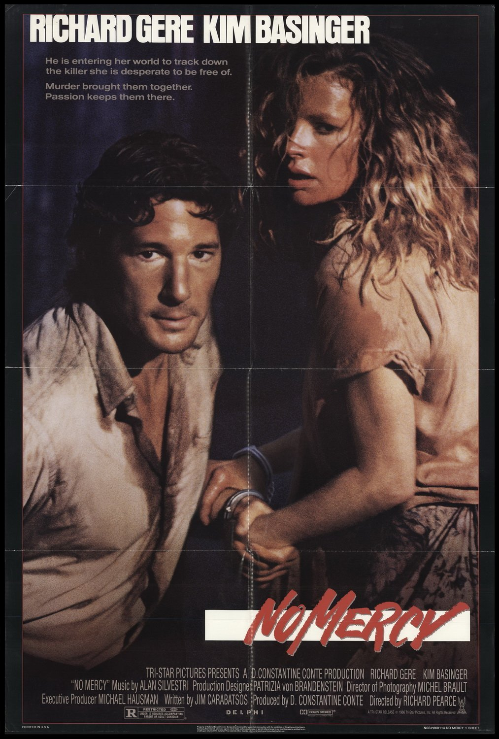 richard gere collection miles from home 1988nlsubs