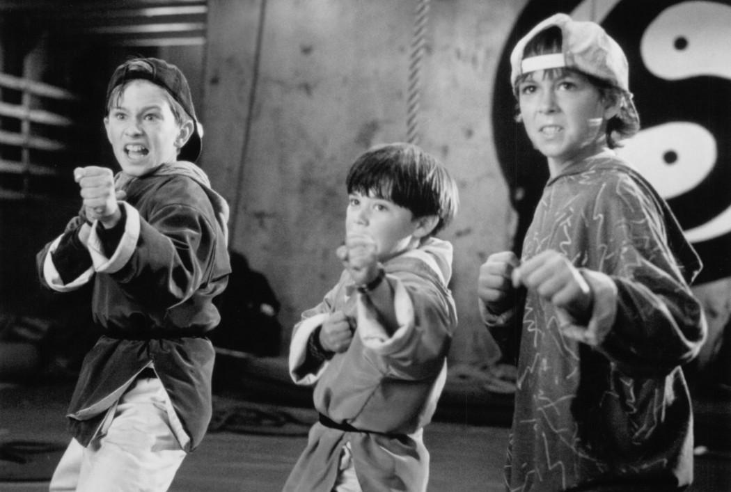 Đã 23 năm trôi qua kể từ khi 3 Ninjas – bộ phim hay nhất về các tiểu Ninja  – chính thức công chiếu (ngày 7.8.1992 tại Mỹ) và chinh phục trái tim ...