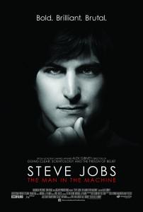 Steve Jobs - Man in the Machine