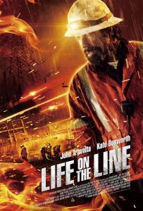 life-on-the-line-poster